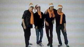 Nickelodeon Stars - Jingle Bells