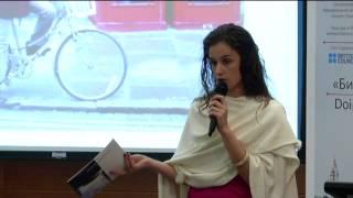 Выпускница Кембриджа делится историей успеха
