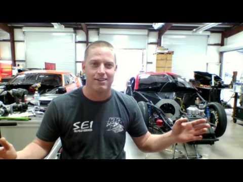 """Stevie Fast"" Jackson will race Pro Mod in Gainesville #NHRA"
