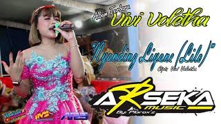 Download lagu Nyanding Liyane (Lilo) - Vivi Voletha    ARSEKA Music    Live Perform Sukorejo