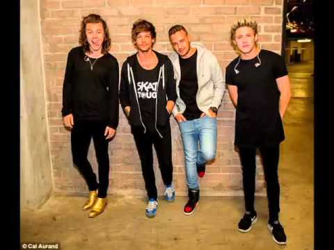 One Direction   Forgive Me 2015