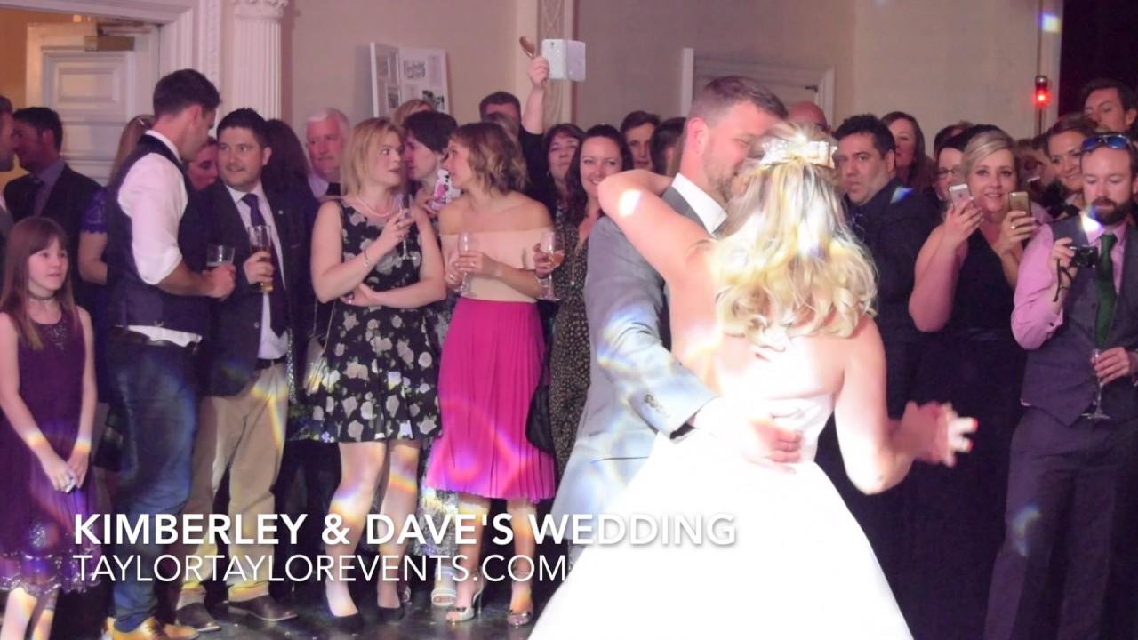 Wedding Dj At The Nelson Rooms Trafalgar Tavern Greenwich London