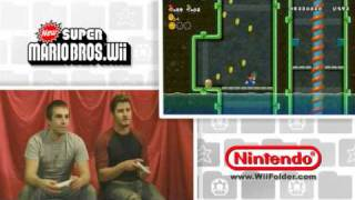 The Fold - New Super Mario Bros. Wii (Ep.3)