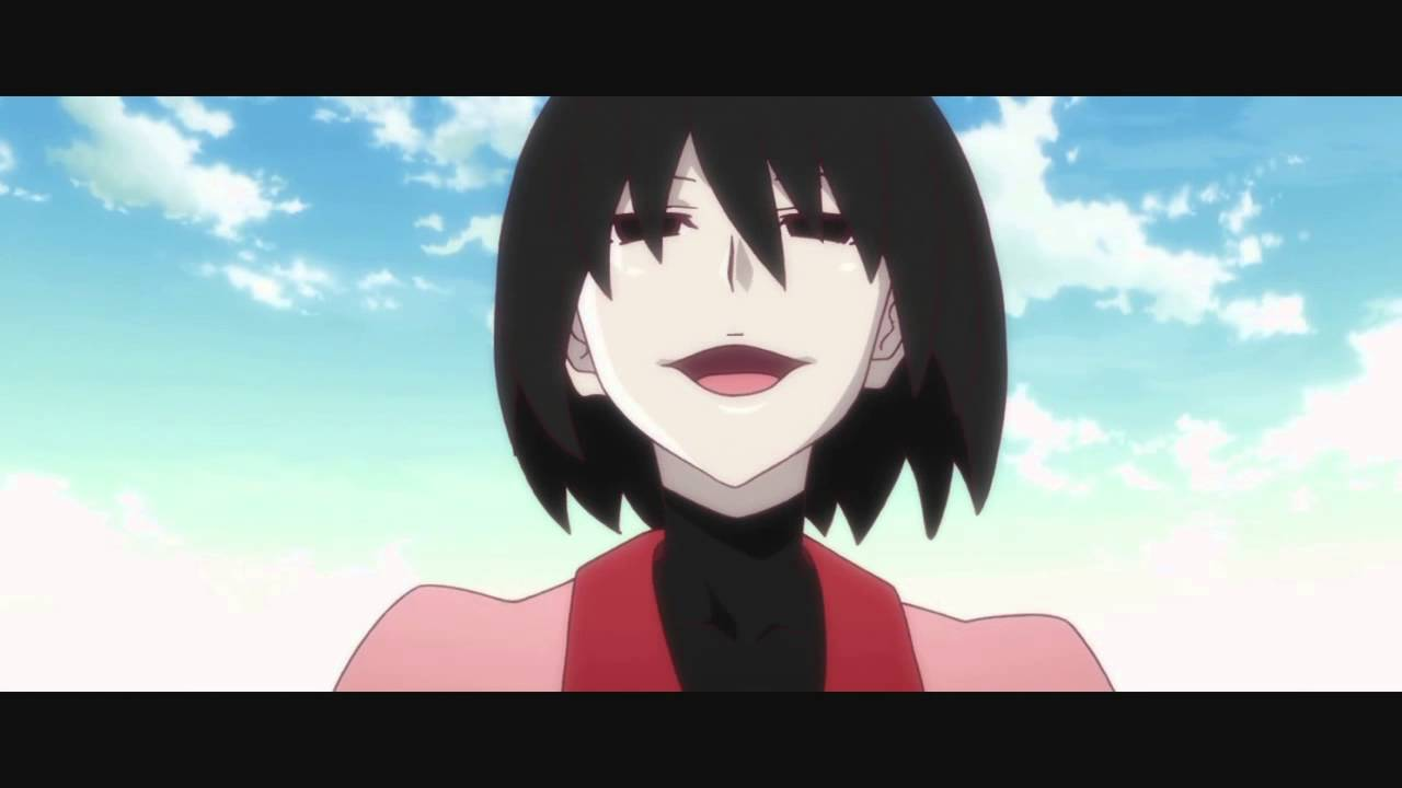 Ougi Oshino | Bakemonogatari Wiki | FANDOM powered by Wikia