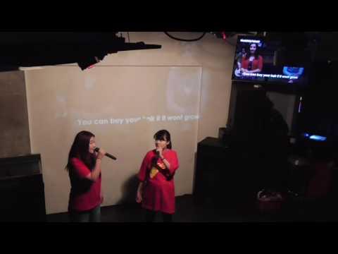 Karaoke fes 13 I feel pretty - Unpretty