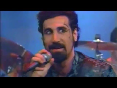 System of a down -SOAD album live compilation