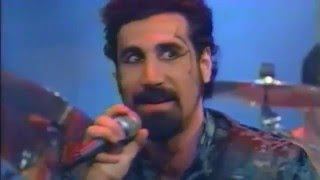 System of a down SOAD album live compilation
