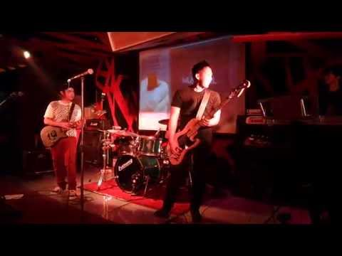MUSE Reapers by MUSIKECIL (Live Cover)