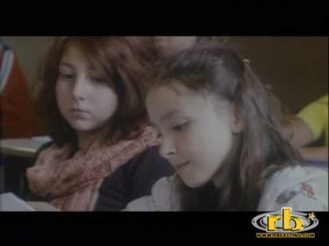 "LÉORA BARBARA - intervista (""Stella"" regia Sylvie Verheyde) - WWW.RBCASTING.COM"