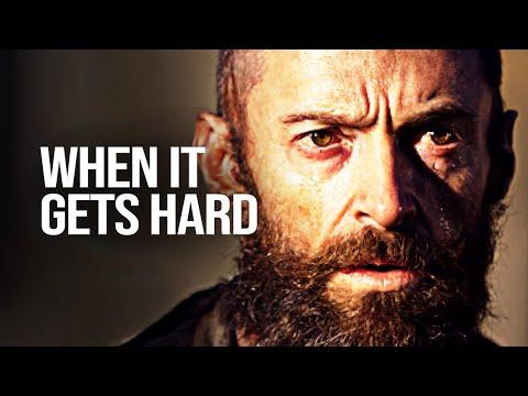 NO MATTER HOW HARD IT GETS – Motivational video