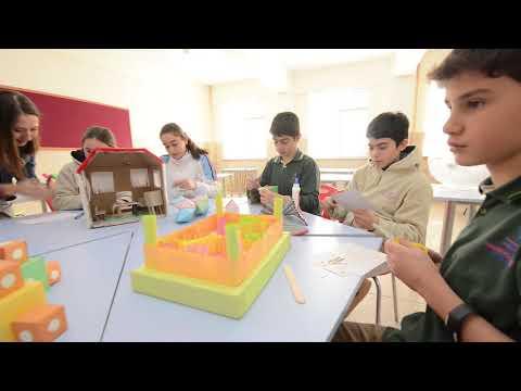 Ankara Hasan Polatkan Ortaokulu Tanıtım Filmi