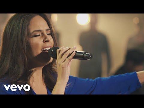Rafaela Pinho - Em Meus Braços (Ao Vivo)