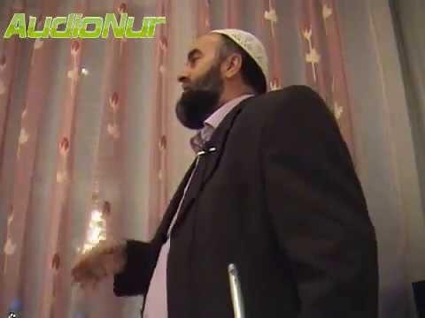 """""""Namazi""""  - Ligjërues: Mazllam Mazllami (Imam nga Prizreni) - Ligjëratë në Zvicër"""
