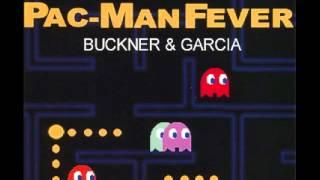Buckner & Garcia - Pac-Man Fever Instrumental