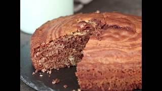 Mawe Tatu Cake