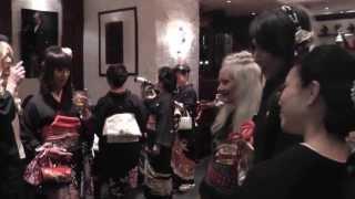 【黒留NIGHT™ in東京2013】トークショー@TOKIA1027 kurotome night