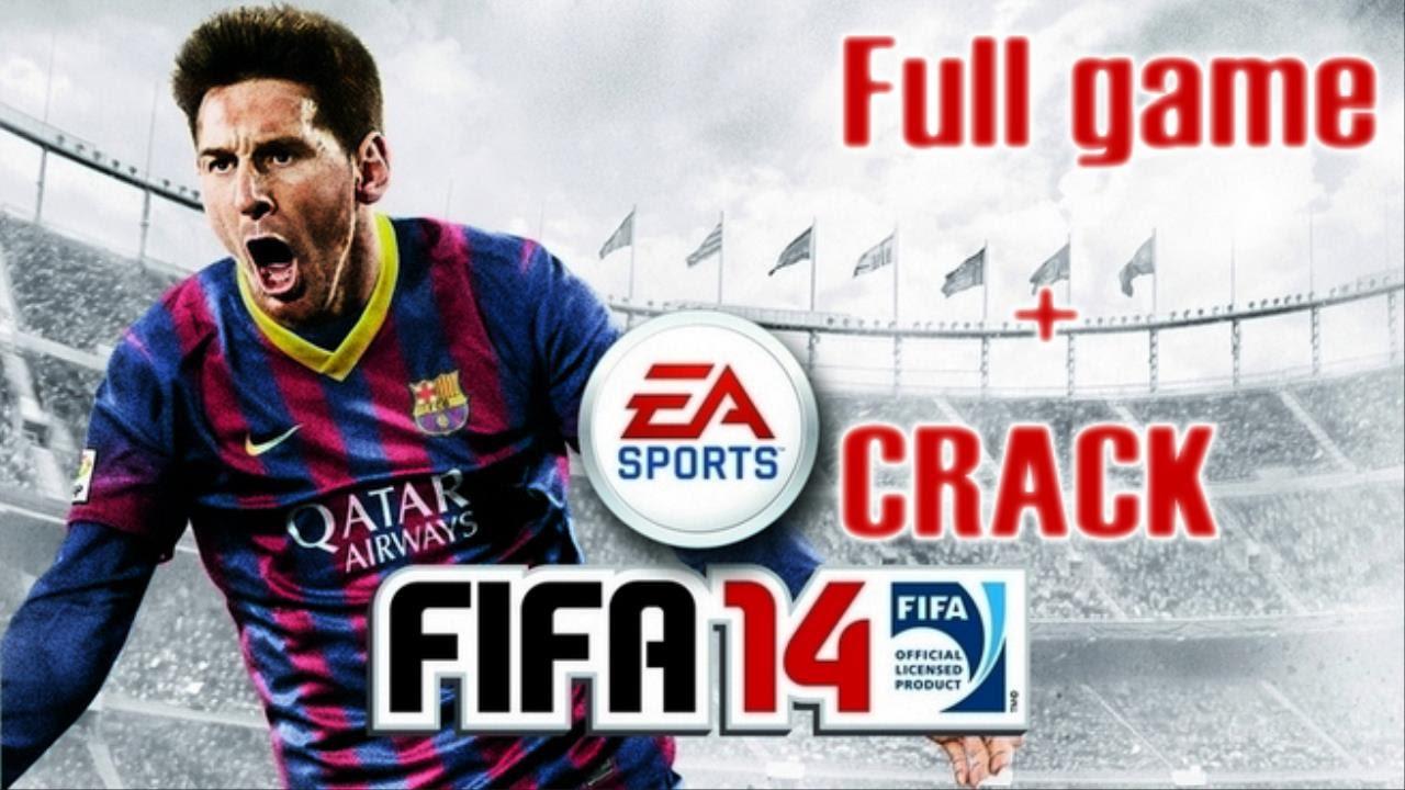fifa 14 crack only v5