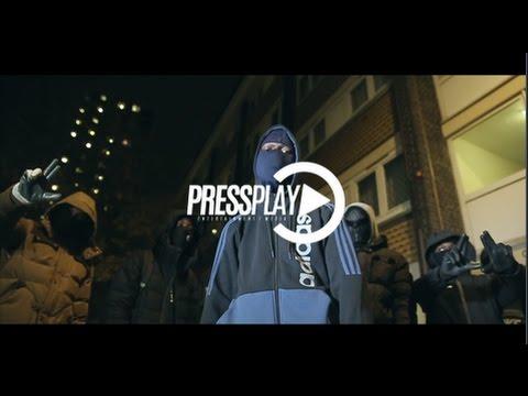 GP - Loud N Clear #Tottenham/ParkLaneBoys #SinSquad (NPK) @itspressplayent @laneboy_GP