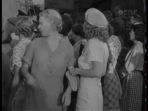 """Фильм """"Плохой"""", 1936 год"""