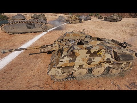 Alecto | World Of Tanks Gameplay