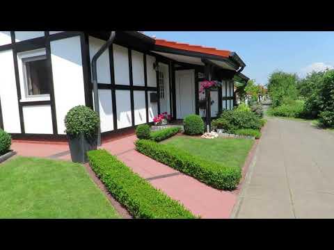 Feriendorf Altes Land an der Elbe- Ferienhaus Kogge und Hanse