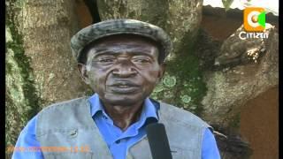 MAKALA YA ENZI ZAO - Gabriel Omollo, mtunzi wa wimbo 'Lunchtime'
