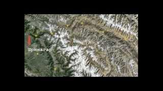 Путешествие в Гималаи 2013