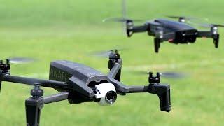 mavic air drone review