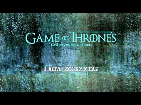 Game of Thrones for Concert Band