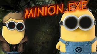 MINION.EXE - WEIRDEST STORY EVER!