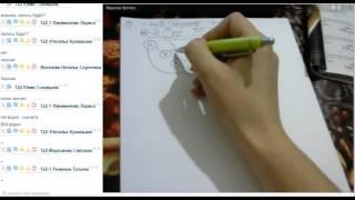 Оффлайн презентация на кухне