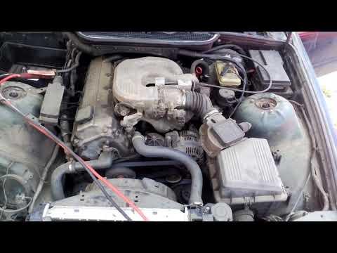 как работает двигатель м43в18 в бмв е36