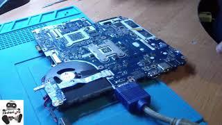 Restori.ru Acer 5551G Acer 6530G Нет изображения. Диагностика.