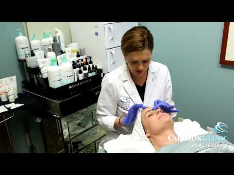 Carilion Clinic Cosmetic Center Virtual Tour