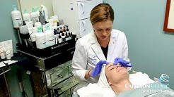 Carilion Clinic Cosmetic Center Virtual Tour