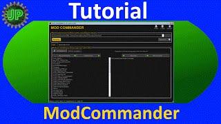 LS15 Tutorial - ModCommander