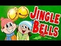 Christmas Songs for Children with Lyrics - Jingle Bells - Kids Songs by The Learning Station