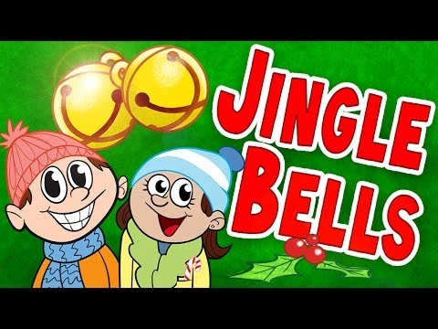 Christmas Songs for Children with Lyrics - Jingle Bells - Kids Songs by The Learning Station Mp3