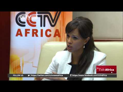 TALK AFRICA - THE KAGAME INTERVIEW