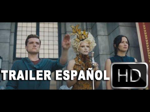 En Llamas Trailer 2 Oficial · en ESPAÑOL · 1080 HD FULL