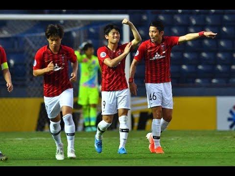 Download BURIRAM UNITED (THA) 1-2 URAWA RED DIAMONDS (JPN) - AFC Champions League 2019: Group Stage