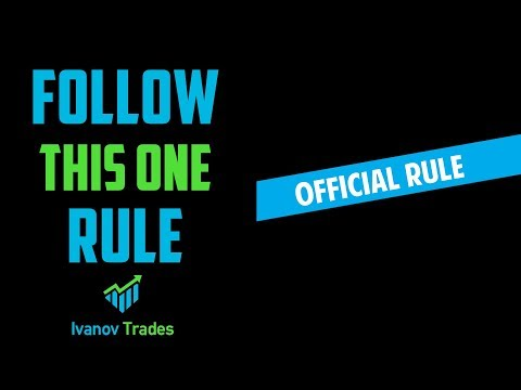 Follow This One Rule to Survive Penny Stock Trading (Simple to follow to make money online)