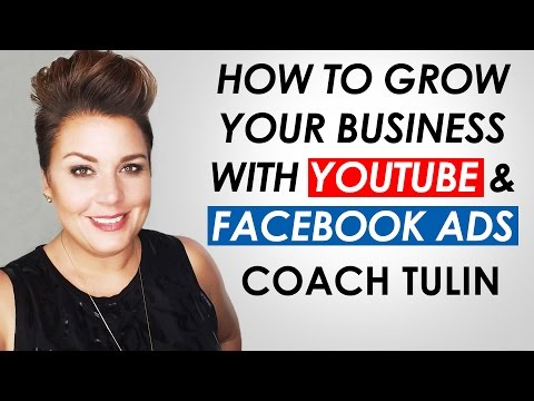 Tips for Network Marketing on YouTube, Facebook Ads & Niching Down — Coach Tulin Interview