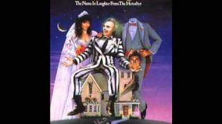 Danny Elfman - End Credits - 19 Beetlejuice Soundtrack