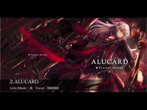 2016夏 C90 8/14 Eternal Melody 「ALUCARD」 XFD