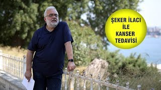 "KANSERE KARŞI GİZLİ SAVAŞÇI: ""METFORMİN"""