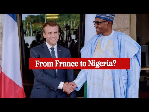 West Africa's New Currency: The End of France's dominance in AFRICA?