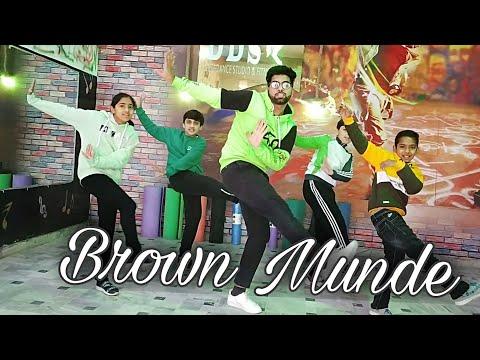 brown-munde-dance-choreography-by-manik-|-desi-dance-studio-|-latest-punjabi-new-song-2021-|-dds