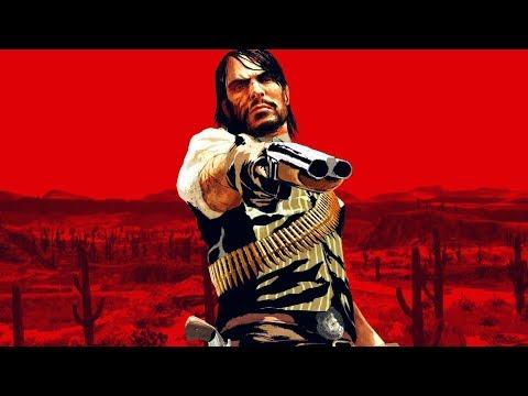 FILM Complet en VOSTFR (2014) - Red Dead Redemption (jeu vidéo)