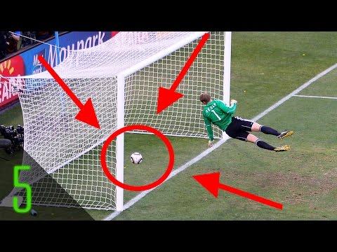5 Darkest FIFA Secrets